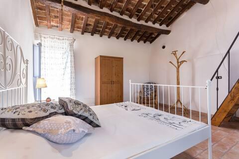 Civitella Medieval House