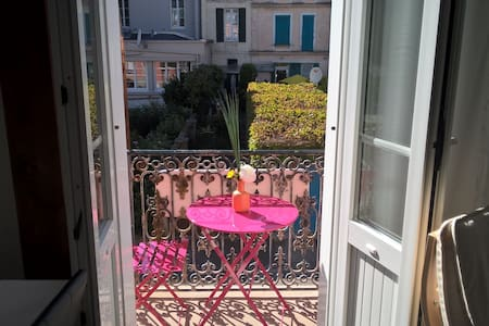 Studio COSY proche mer - Mers-les-Bains - Wohnung
