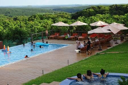 Ratanakiri Paradise Hotel & Spa