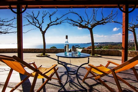 Villa Helena 1 - Sea View