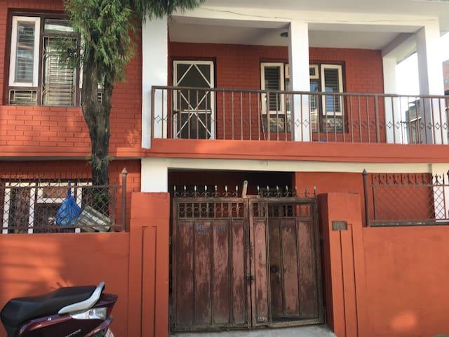 Everest guest house apartment