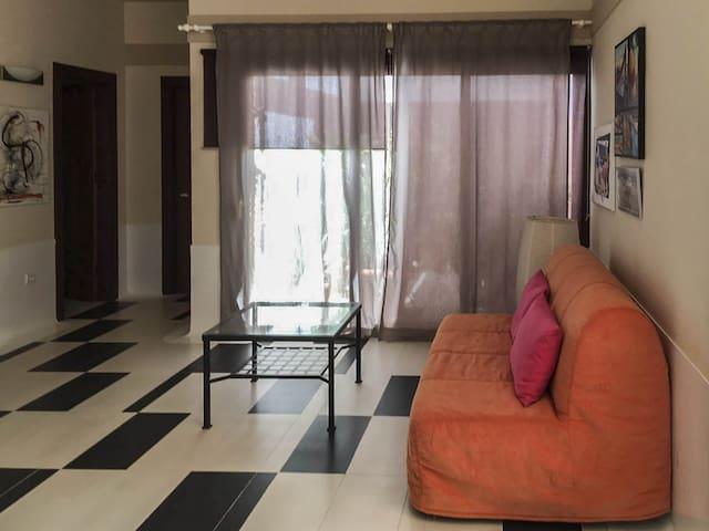 Apartamentos Las Sirenas - Caleta del Sebo