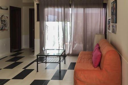 Apartamentos Las Sirenas - Wohnung