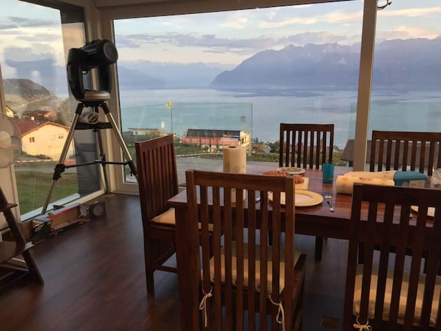 Luxury Lavaux Villa Remodeled In 2018