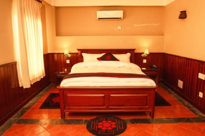 Annapurna Room - Bhaktapur - ที่พักพร้อมอาหารเช้า
