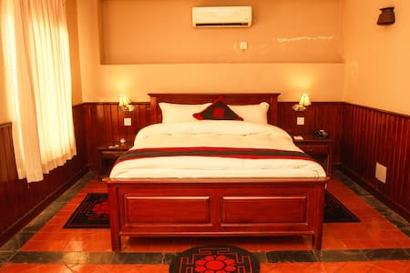 Annapurna Room - Bhaktapur - Bed & Breakfast