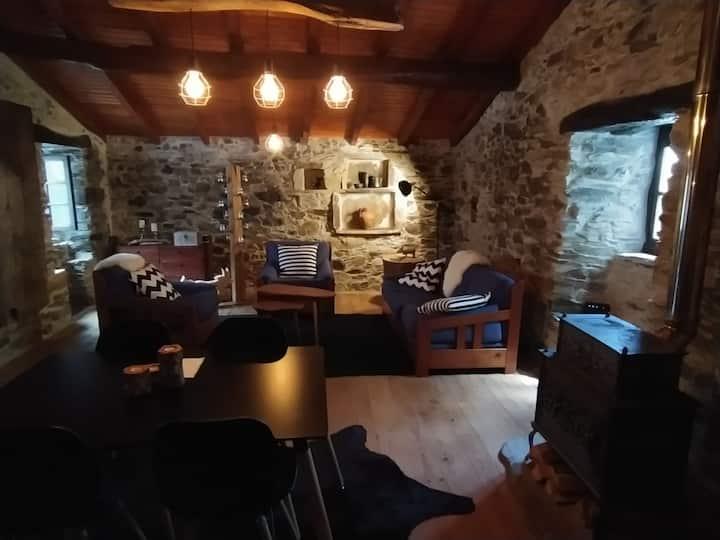 Casa Javali