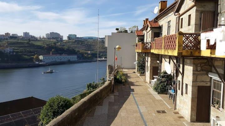Bairro Ignez River View Apartment 7