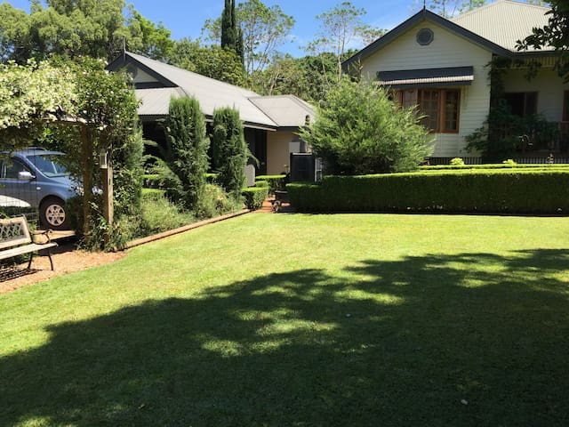 The Lodge - Yungaburra - Apartemen