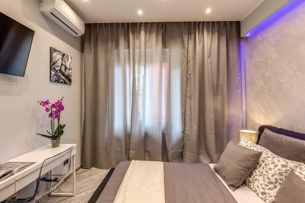 Porta furba apartments for rent in roma lazio italy - Hotel roma porta furba ...