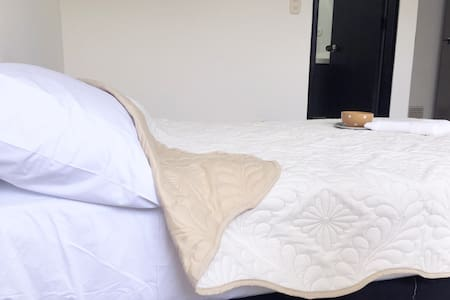 Comfy, nice and clean private studio near UIS. - Bucaramanga - Apartment