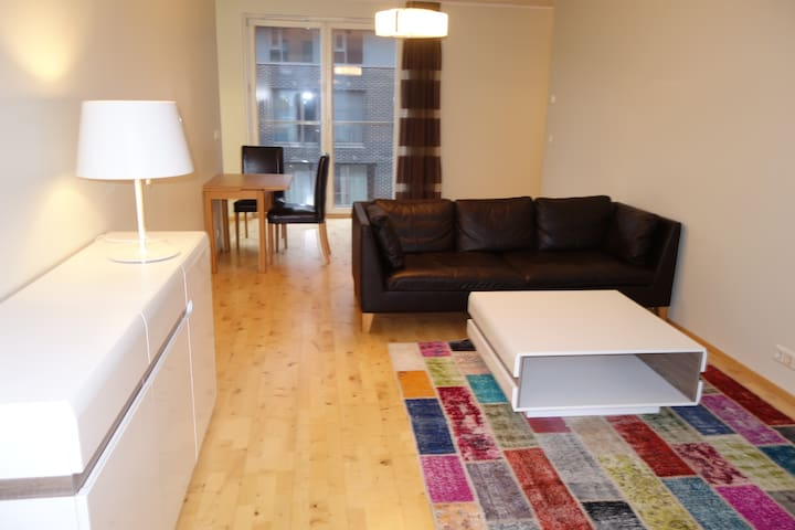 Superb location 60m2 apartment in city centre. - Tallinn - Lägenhet