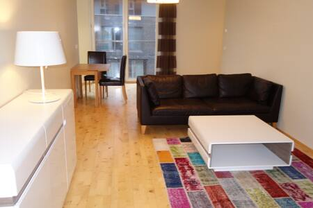 Superb location 60m2 apartment in city centre. - Tallinn