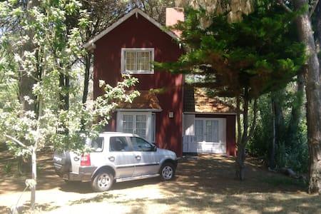 La Peregrina Casa de Bosque, COSTA DEL ESTE