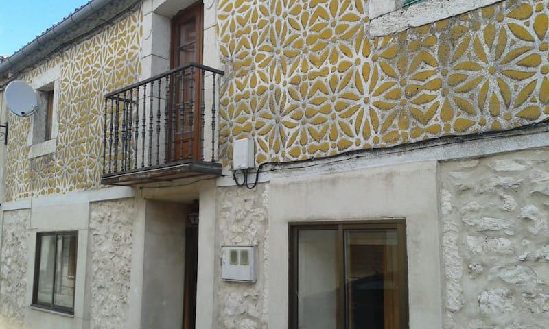 Casa familiar