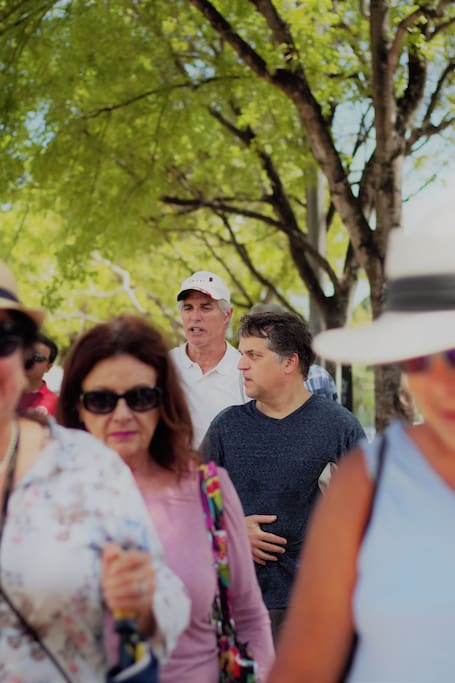 Explore Scenic & Historical Miami