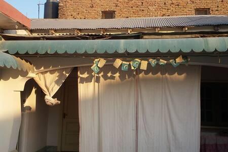 Shuja House - Bagnoter - Casa