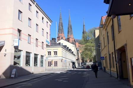 CityStay Uppsala - Uppsala