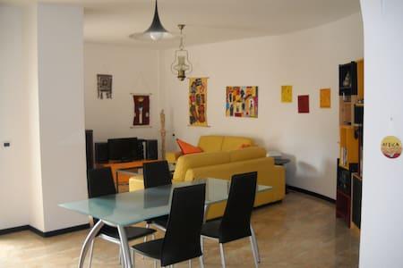Grande appartamento a Pellaro di Reggio Calabria - Reggio di Calabria - Wohnung