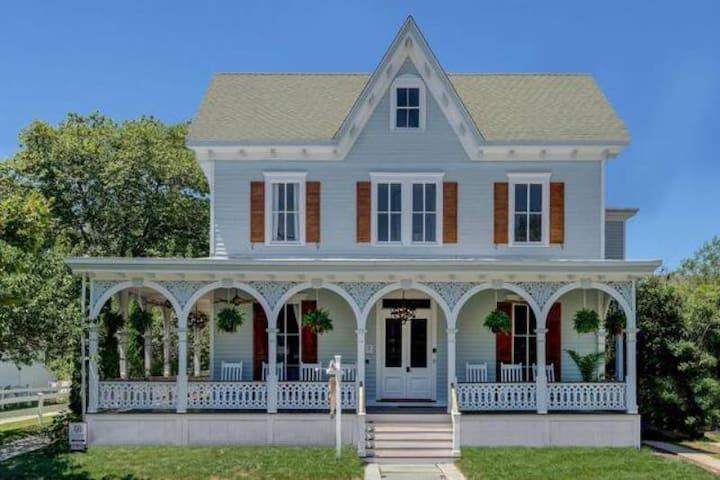 The Ashley Rose - Main House Mansion