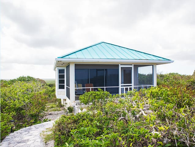 Dragon Cay Resort - Ridgetop Cottage