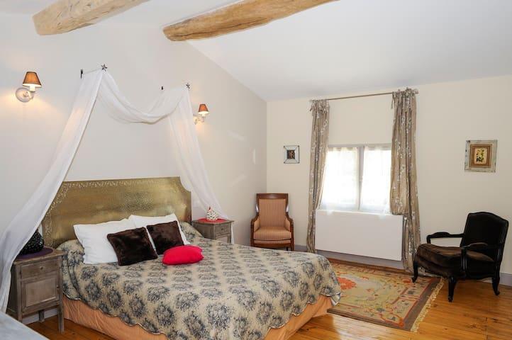 Room La Pergola - Saint-Émilion