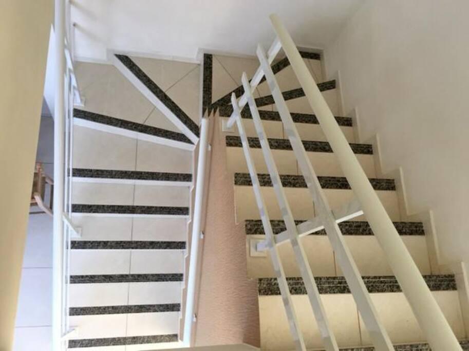 Escada sobrado