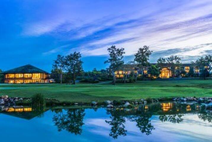 Grande Deluxe Mountain View, Golf Resort_3