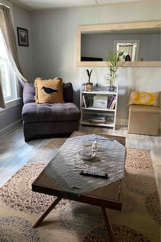 Cute apartment in the heart of East Stroudsburg PA