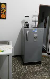 Apartamento amoblado, limpio y tranquilo - Villavicencio - Appartement