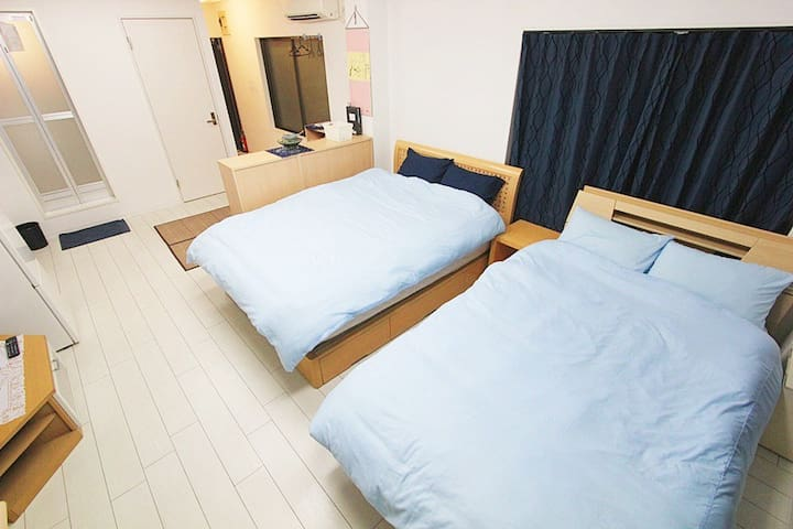♪New open~2 mins to Tokyo University&Metro sat.♪ - Bunkyō-ku - Apartment