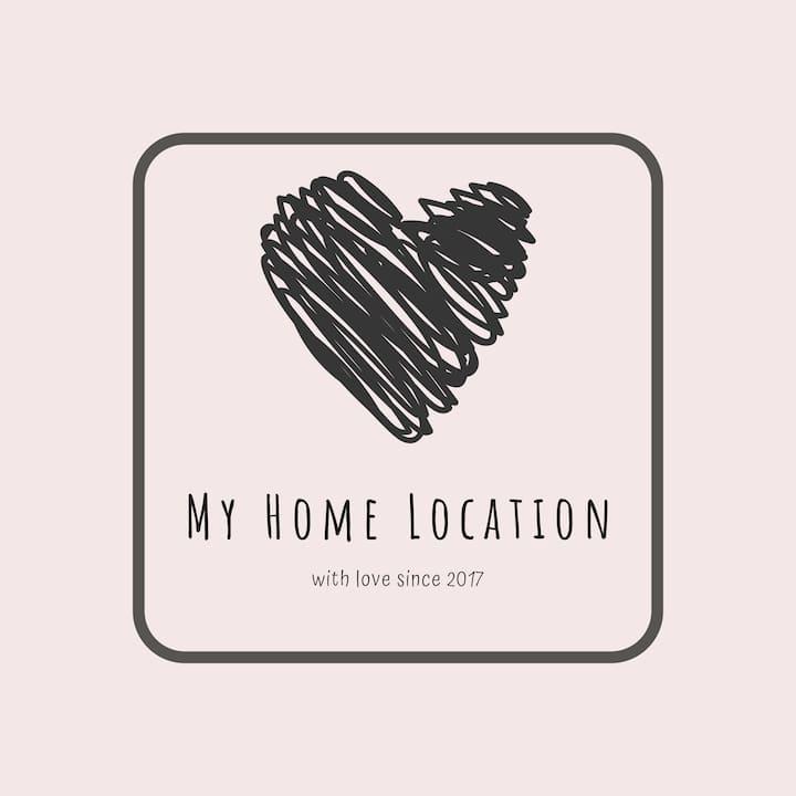 Logement entier «STUDIO» My Home Location