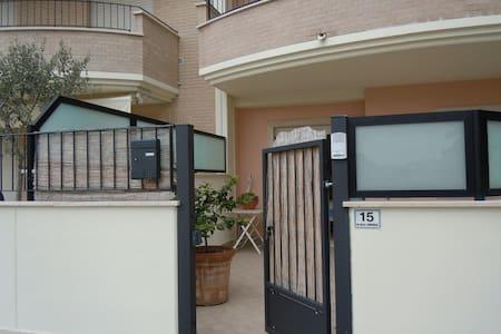 Vicinissimo alla spiaggia - Province of Ascoli Piceno - Apartmen