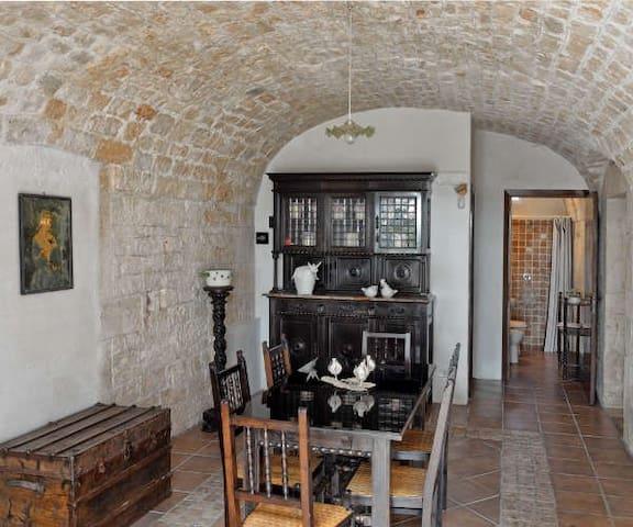 Suite Exclusive su 2 livelli - Villa Antonelli