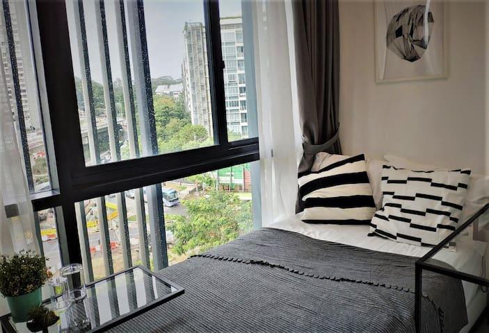 Co-Living Bedrm @BukitTimah/KAP, downtownline