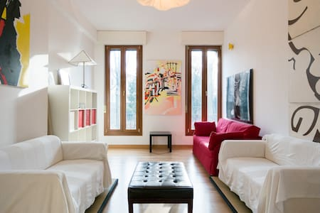 Super cozy apartment in Venice, Cannaregio - 베니스 - 아파트