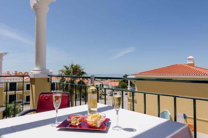 Belas Vistas-Beautiful apartment, amazing views