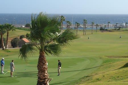Apartamento en Golf del Sur - Santa Cruz de Tenerife