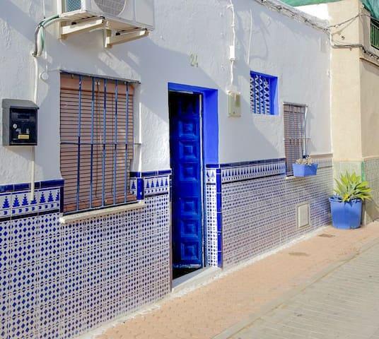 Casa en barrio cerca del centro - Sevilla - Apartemen