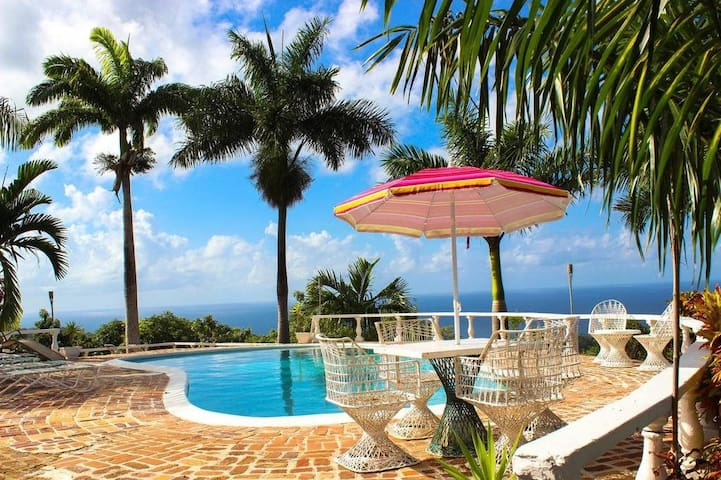 Near Blue Lagoon- One bedroom Villa B - Lasol