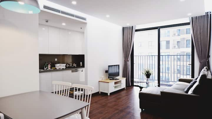 Luxury Modern Apartment ✪ near West Lake ✪ 2BR