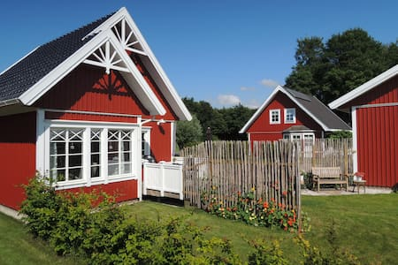 Vakantiehuis Groningen - Blauwestad | Svea Stuga
