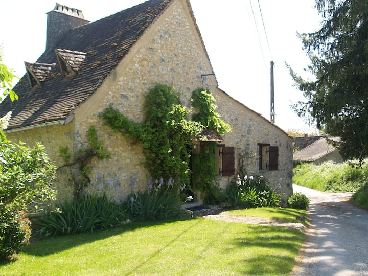 Dordogne Farmhouse & private pool