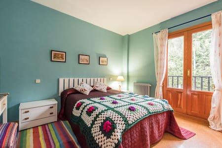 Habitaciones ideales para descansar - San Lorenzo de El Escorial - Condominio