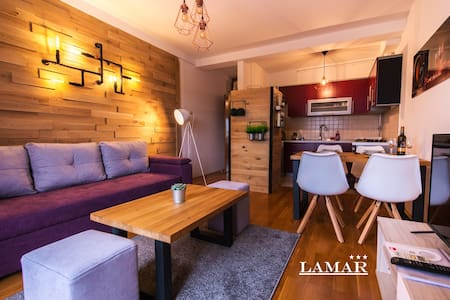 Apartment Lamar