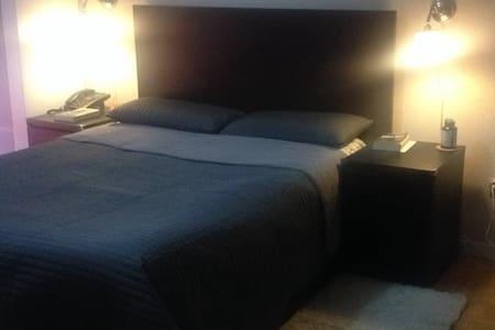 HABITACION PRIVADA, TORRELODONES - Torrelodones - Apartamento
