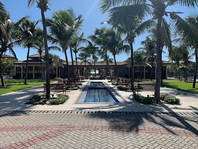 Ground Floor Apartment - Resort/Mandara/Beach park