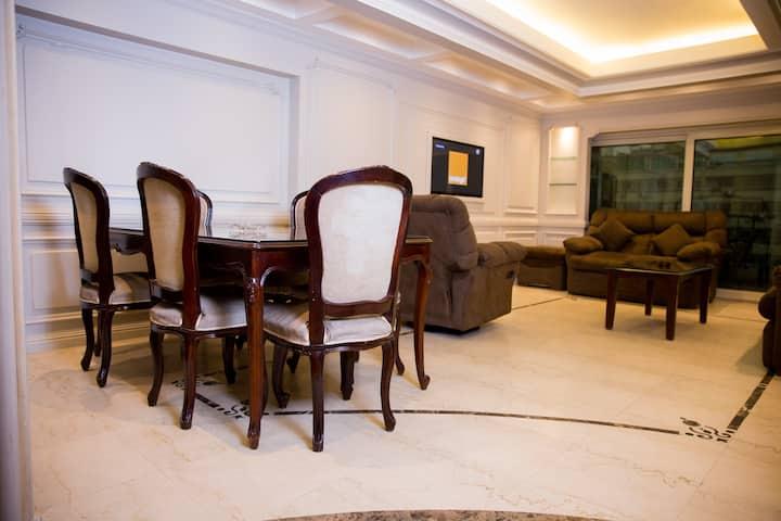 Tohfa Luxury Apartment Double Room Deluxe