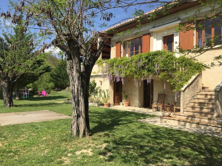 Chambres d'Hôtes en Haute Provence