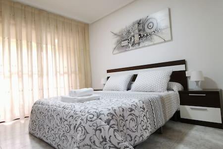 Apartamento San Juan - Dúplex Completo Caravaca